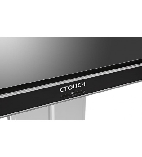 """Monitor interaktywny CTOUCH Laser Air+ (LED 65"""" FHD TFT Multi-touch czarny)"""